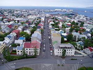 rekjavik-islandia