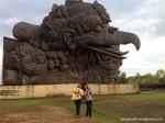 Patung Garuda (GWK)