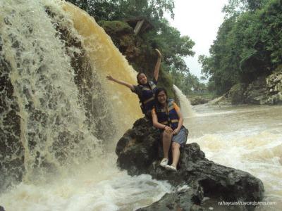 Oya River