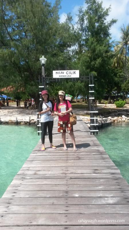 Pulau Cilik