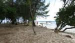 Pemandangan Pulau Cilik