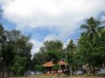 Menikmati Pulau Cilik