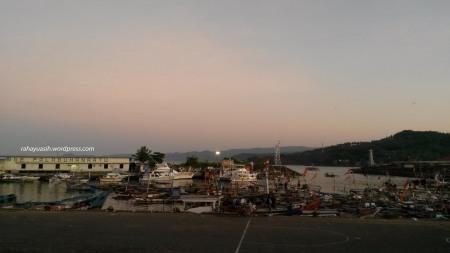 Pelabuhan Perikanan