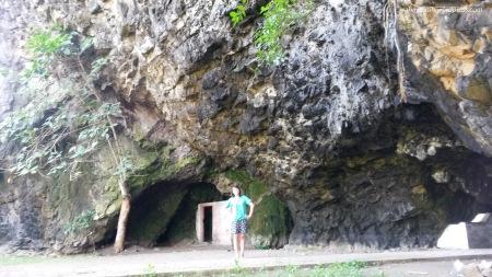 Goa Larangan
