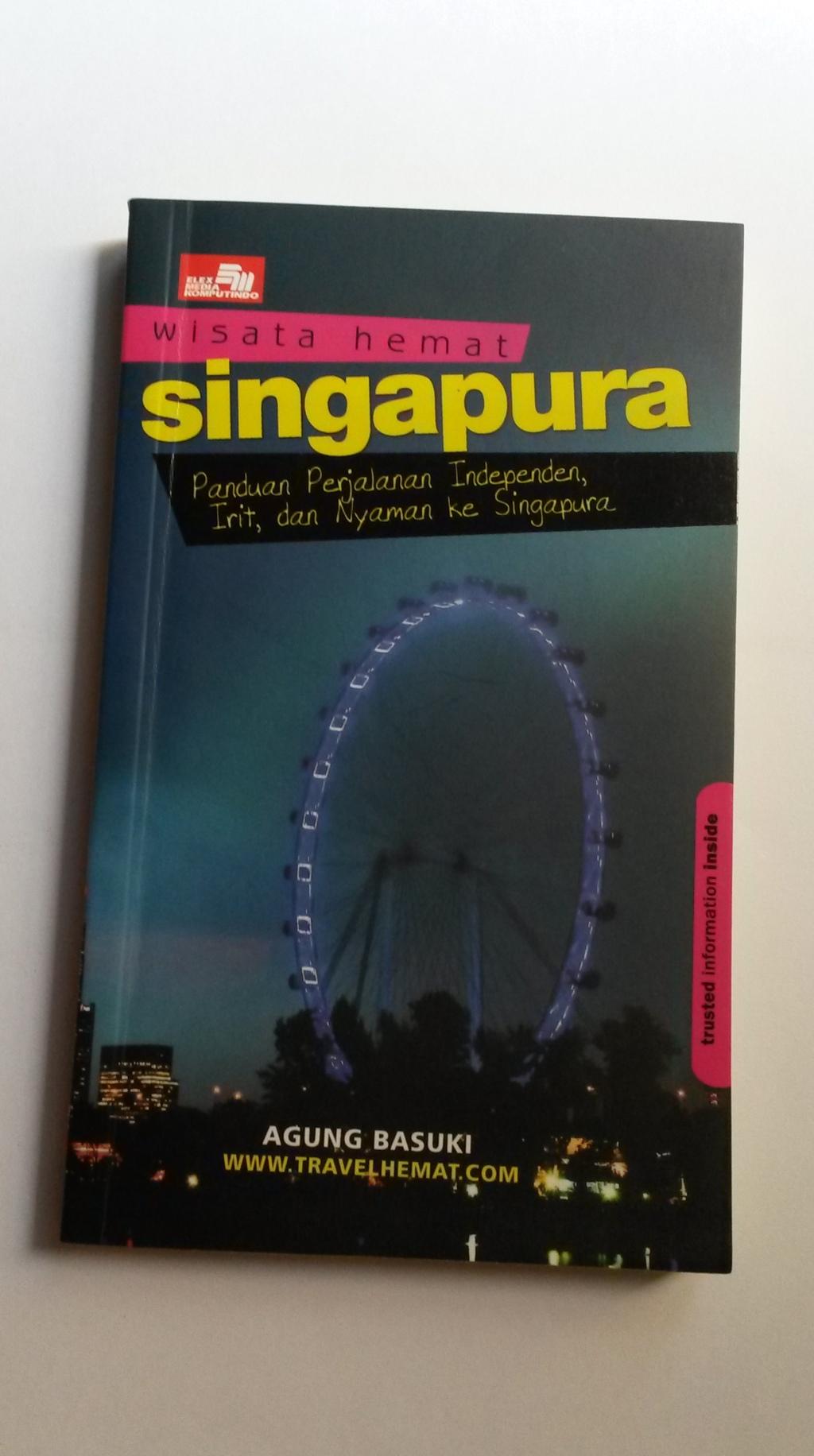 Wisata Hemat Singapura