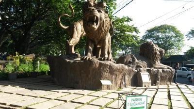 Icon Taman Bentoel Trunojoyo