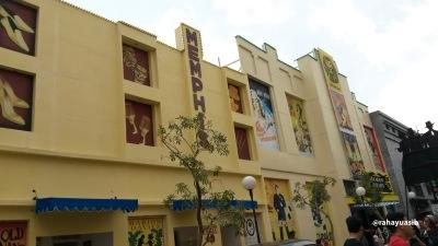 Memphis Hollywood