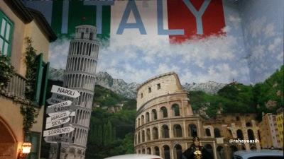 Zona Italy