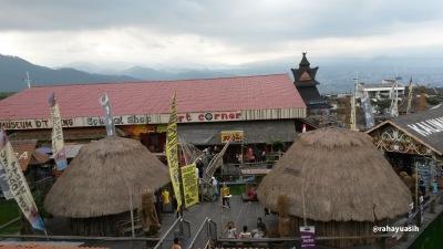 Pasar Apung