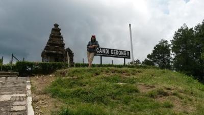Candi Gedong Songo