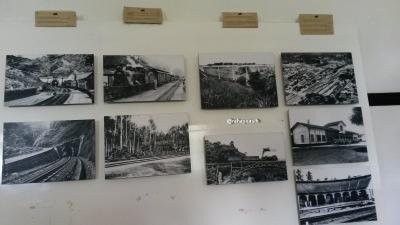 Foto Pembangunan Jalur Kereta Api