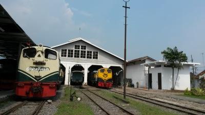 Museum Ambarawa