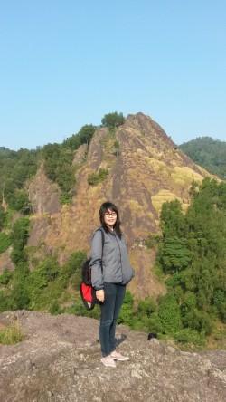 Bukit Gambir