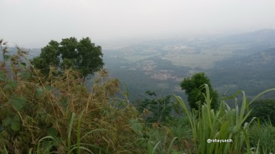 Bukit Batu Lawang