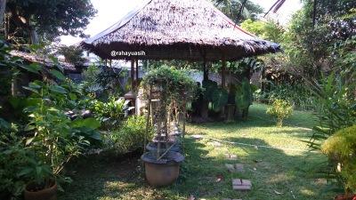 Frangipani Alam Bali 1 (Serang)