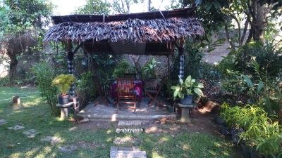 Frangipani Alam Bali 2 (Serang)