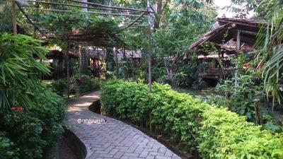 Frangipani Alam Bali 3 (Serang)