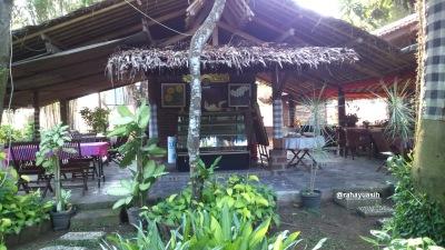 Frangipani Alam Bali 4 (Serang)