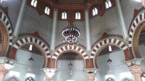 Banguan masjid