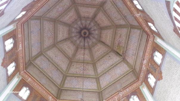 Bangunan masjid 2