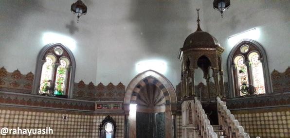 Bangunan masjid 3