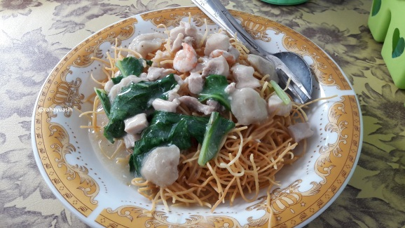 Mie Kering