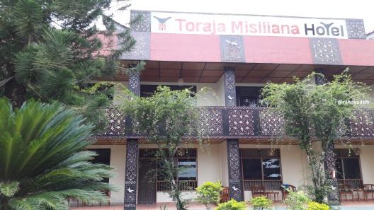 Toraja Misiliana